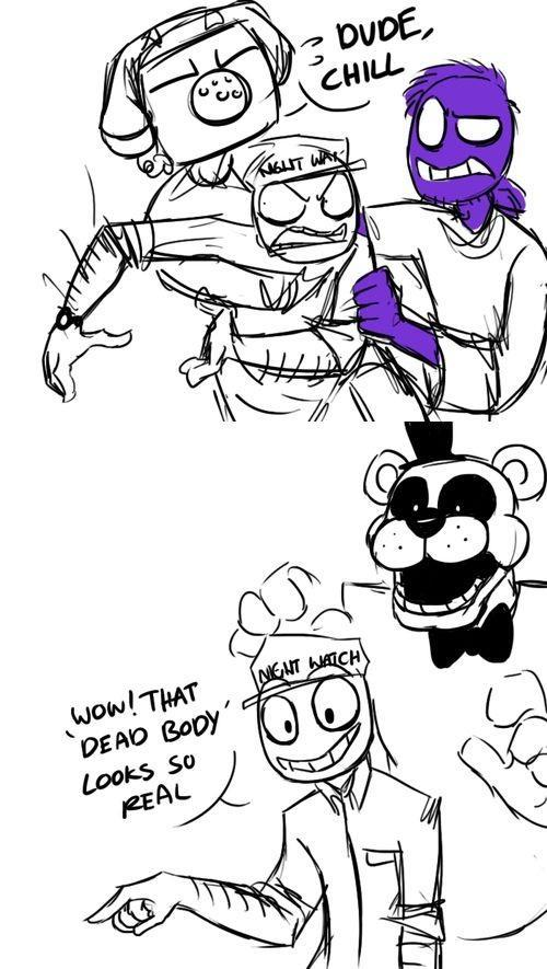 Lots of Fun [[Fnaf]]