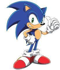 Torn Within Sonic The Hedgehog