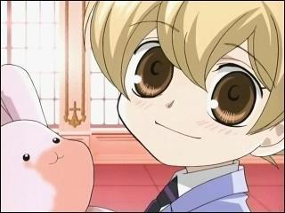 Ouran High School Host Club:The Day Hani and Mori Turned into a...GIRL?!