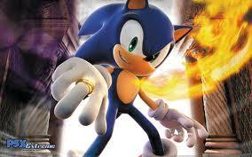 Torn Within (Sonic The Hedgehog)