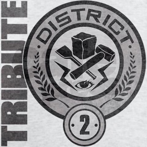 The Training Center (District 2)