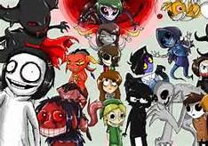 Creepypasta Stories