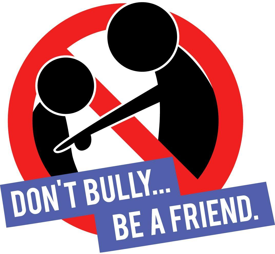 Help Stop Bullying Today! Spread the Story!