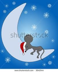 The Moon For Christmas