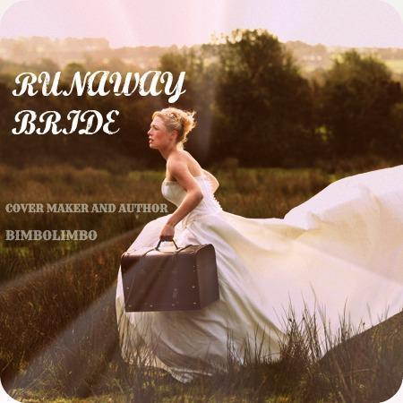 Runaway Bride... (heart-breaking + funny + betrayal +lurv etc.)