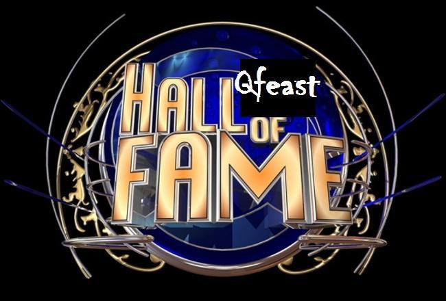 List of Qfeast Hall of Famers