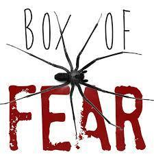 The Box Of Fear | Episode ~ 1