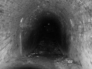 The tunnel (part 2)