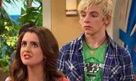 AUSTIN AND ALLY LOVE STORY