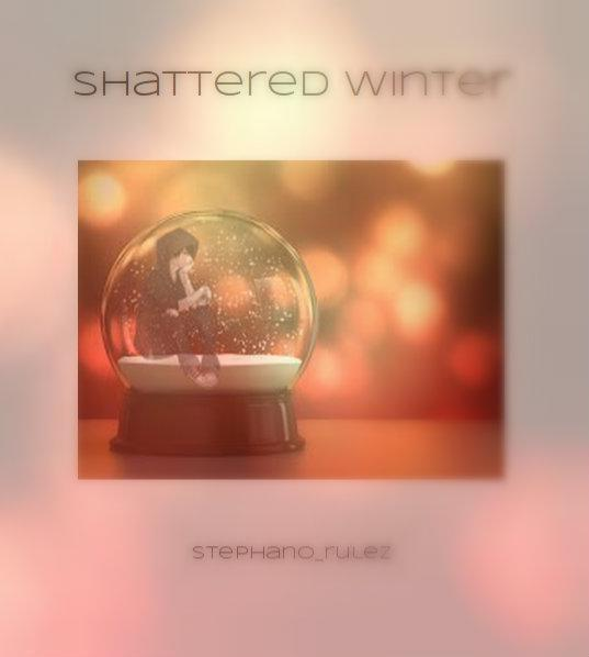 Shattered Winter