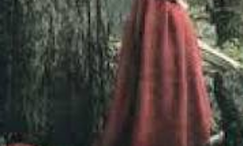 The Little Girl in the Red Cape