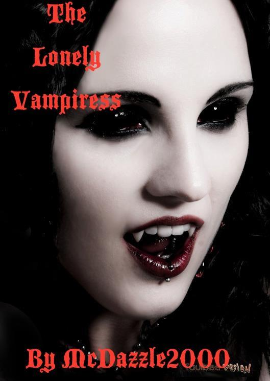 The Lonely Vampiress