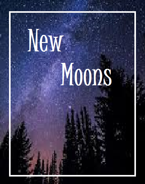New Moons (Mia X Hunter)