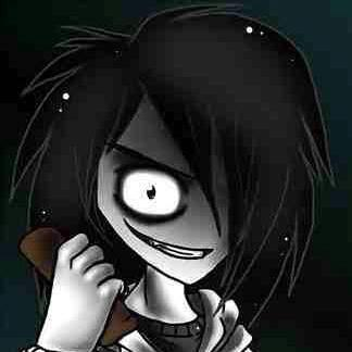 Jess the killer [Jeff the killer love story]