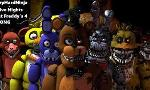 A FNAF story | The pizzeria of fright.
