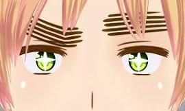 Englands eyebrows x reader [not mine]
