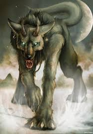 Demon wolf Songs