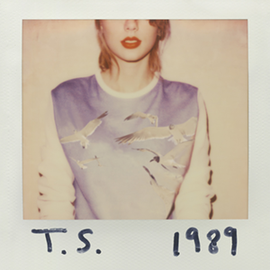 Ranking my 1989 Songs