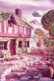 Welcome to Candyland (choose your path)