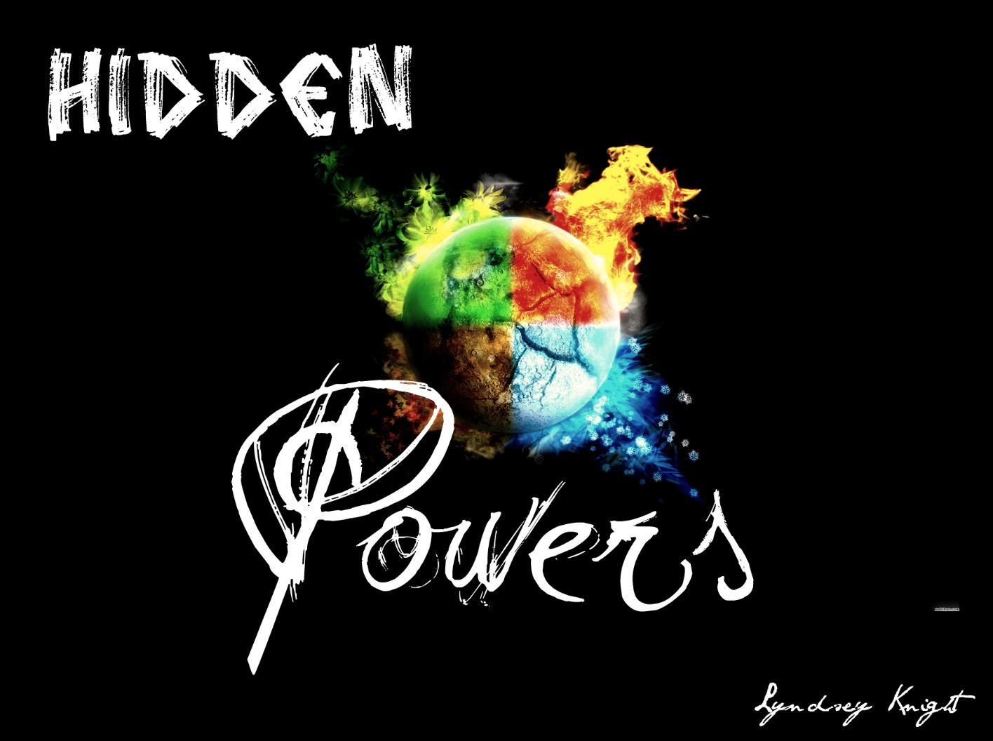 Hidden Powers