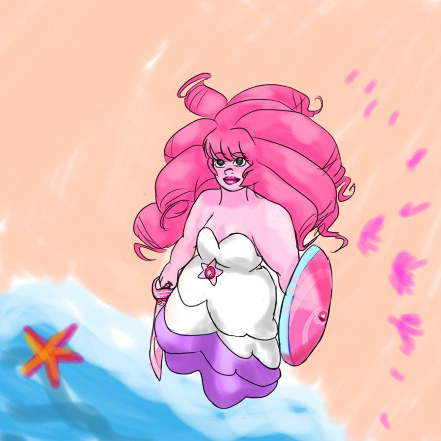 The Story Of Rose Quartz