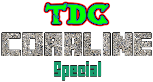 Tdc 5 Coraline special