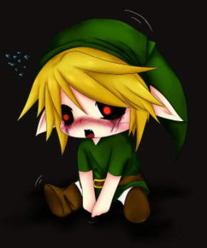 Child! BEN Drowned X Reader