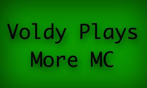 Voldy plays more Mc