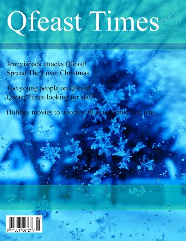 The Qfeast Times December 2015