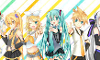 Vocaloid English Song Lyrics