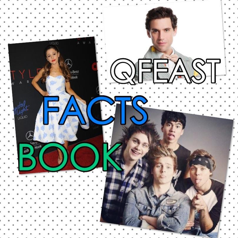 Qfeast Facts Book