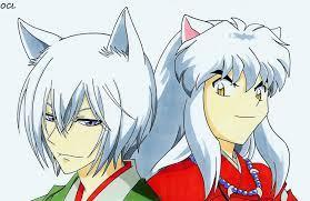 Demons and Yokai (A Inuyasha and Kamisama Kiss Crossover)