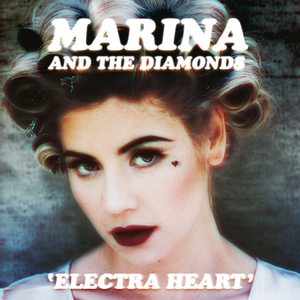 Welcome to the life of Electra Heart