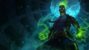 League of Zombies