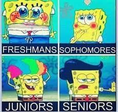 The Truth behind High School