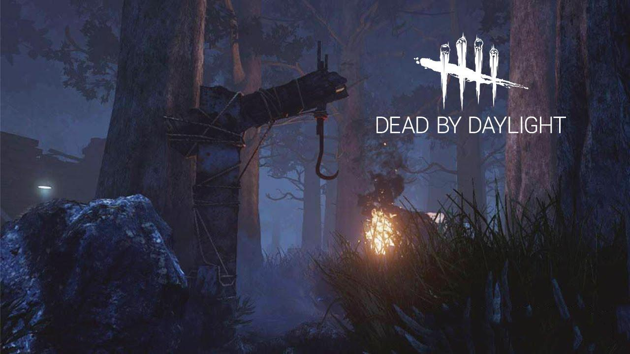Dead in the daylight