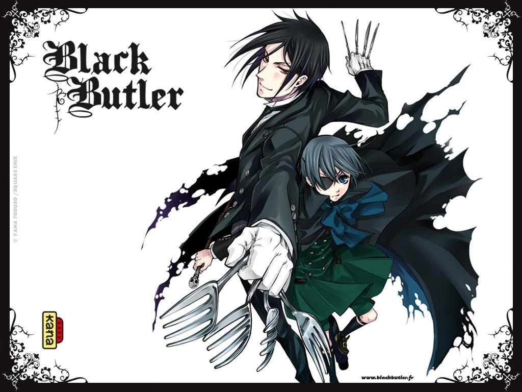 Seven Minutes in Heaven Black Butler UPDATE