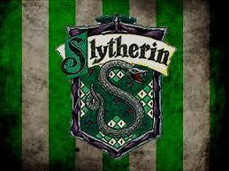 Secret Life of A Slytherin