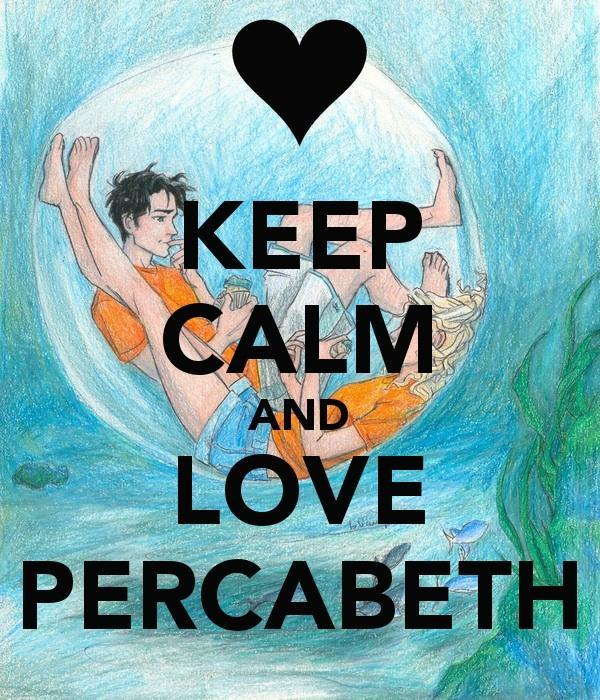 The Percabeth Project