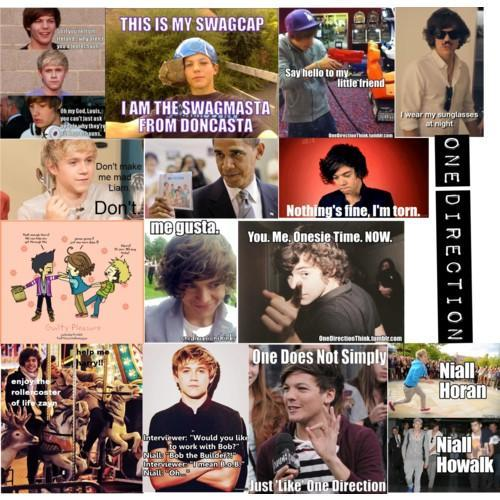 one direction imagines (2)