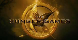 1st hunger games (new)