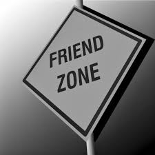 "How to get out of a guys ""friendzone."""