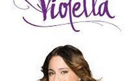 VIOLETTA: IN MY OWN WORLD