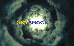 Skyshock (A Doctor Who Fanfiction)