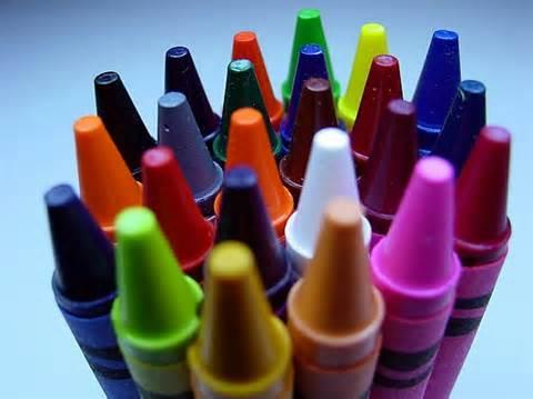 Crayons Are Better Than Pencils