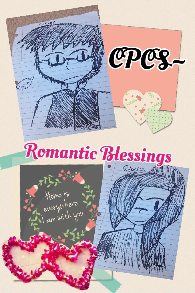Romantic Blessings