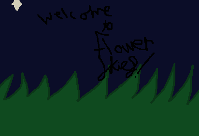 Welcome To Flower Skies!