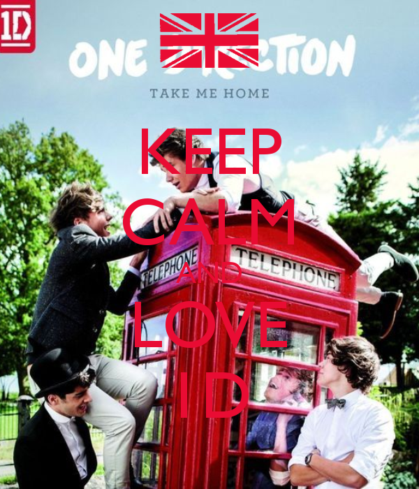 ONE DIRECTION : WHAT MAKES YOU BEATUIFUL