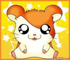 Hamtaro little hamster big adventures