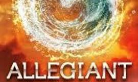 My Alternative Ending to Allegiant